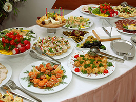 Caterers,Caterers in Delhi