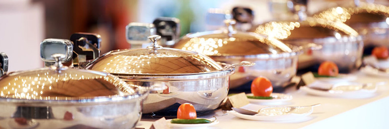 Catering Services in Delhi